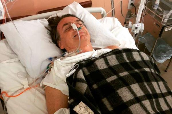 Bolsonaro recebe alta de UTI e tem boa evolução clínica, diz boletim médico
