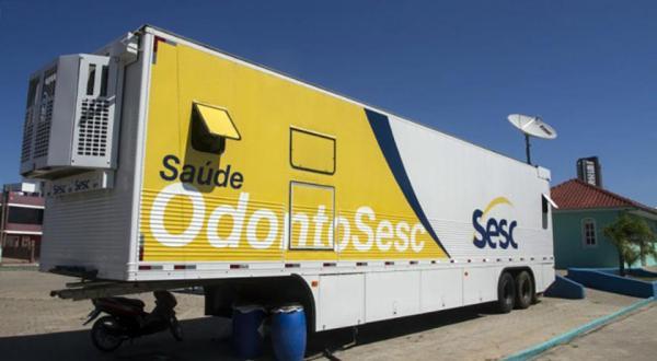 Guaraciaba e SESC assinam convênio do Projeto OdontoSesc
