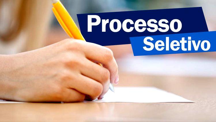 Inscrições abertas para o Processo Seletivo da Prefeitura de Cunha Porã