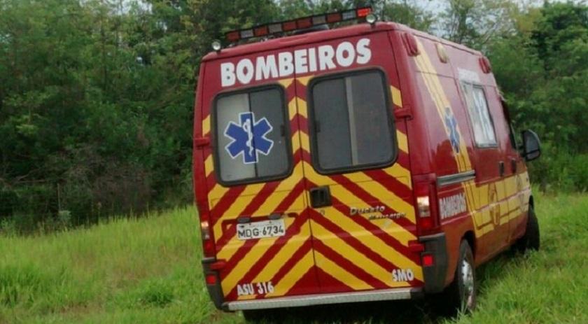 Empresário e ex-secretário de Agricultura morre ao cair em serra fita no interior de Concórdia
