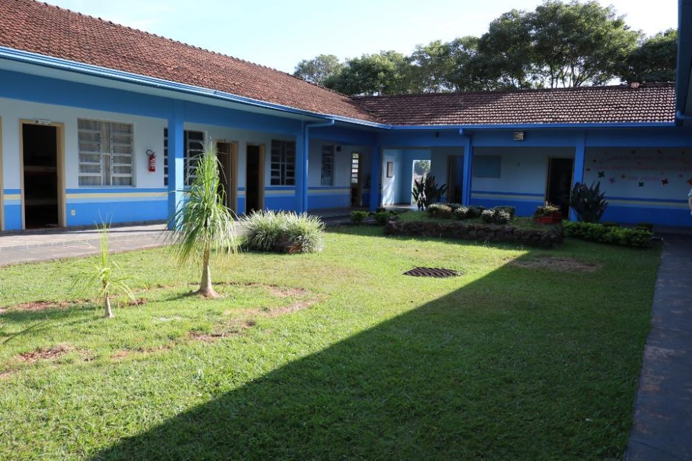 Casa Familiar Rural de São José do Cedro é a segunda maior de SC