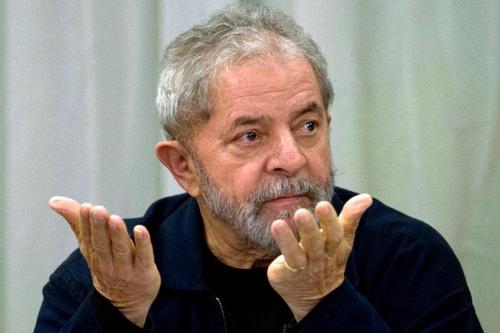 Justiça nega recurso e mantém multa de R$ 31 milhões a Lula