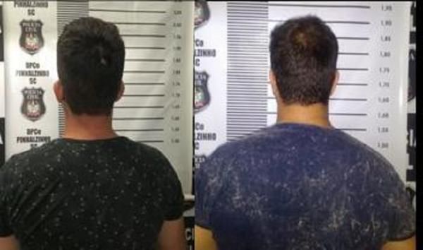 Justiça determina perda de mandato de vereador condenado por tráfico em Pinhalzinho