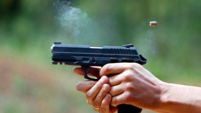 Homem é alvejado com 13 tiros em Campo Erê