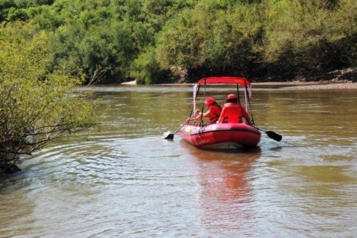 Adolescente de 12 anos morre afogado no Rio das Antas em Romelândia