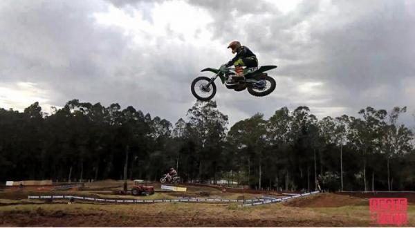 São Miguel do Oeste - Moto Clube sedia 3ª Etapa da Copa Oestina de Veloterra
