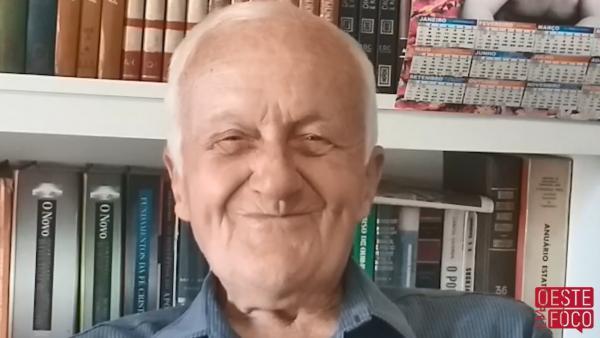 Conheça a história do vereador mais idoso em atividade no Brasil